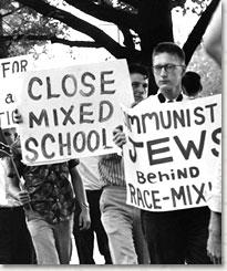 racial integration