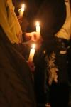 Vigil Candlelight