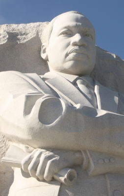 MLK-Portrait