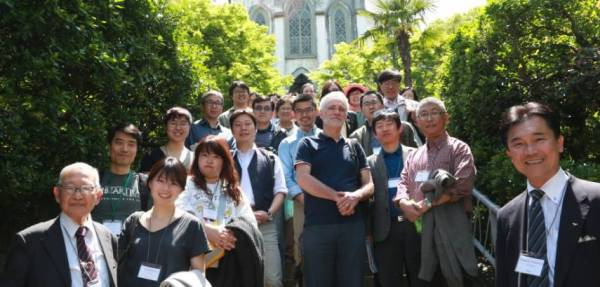 Nagasaki pilgrimage of pain and hope at 2015 Forum.